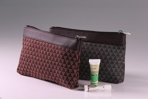 Etihad Airways First Class Amenity Kit