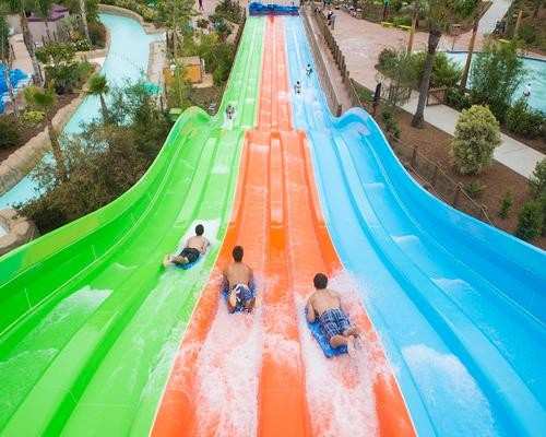 America S Hottest Water Parks For Cooling Off