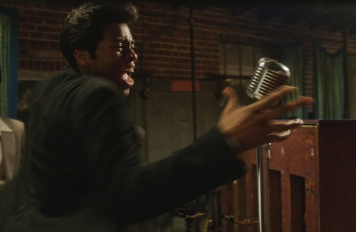 Review: The James Brown Biopic 'Get on Up' Almost Finds the Beat