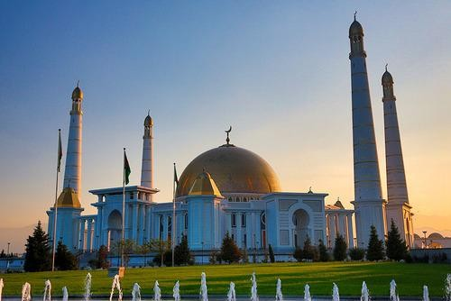 Turkmenistan: The New Shopping Mecca (No, Really!)