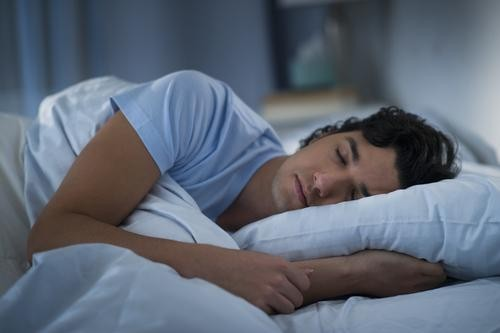 Getting Eight Hours of Sleep a Night? You Might Just Want to Cut Back