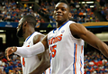 Gators are top overall seed in NCAA Tournament