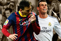 Copa del Rey: FC Barcelona vs. Real Madrid