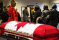 Watch live: Jim Flaherty honoured at Toronto funeral