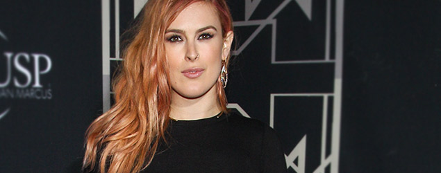 Rumer Willis (PA)