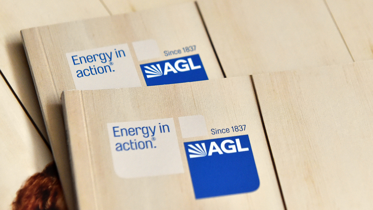 AGL fined $124k over political donations