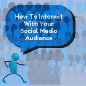 Talk With Social Media Audience
