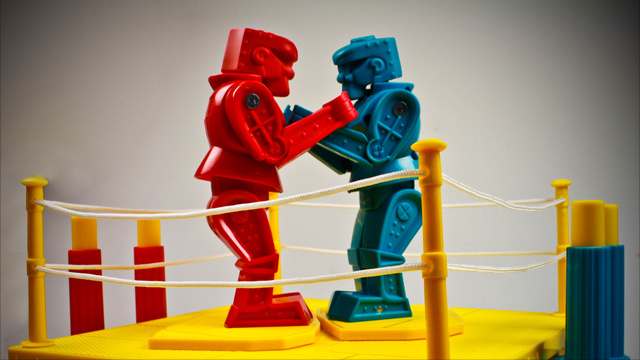 content marketing smackdown