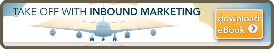 Take Off with Inbound Marketing