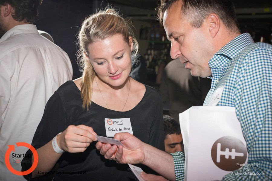 Your Secret Formula for Networking Events