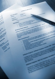 Making Sense of Verb Tense on Your Resume