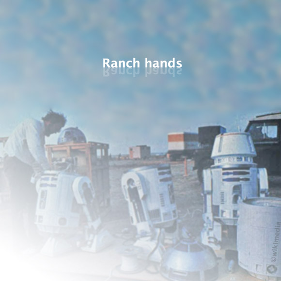 Use Automation When You Vacation At That Dude Ranch