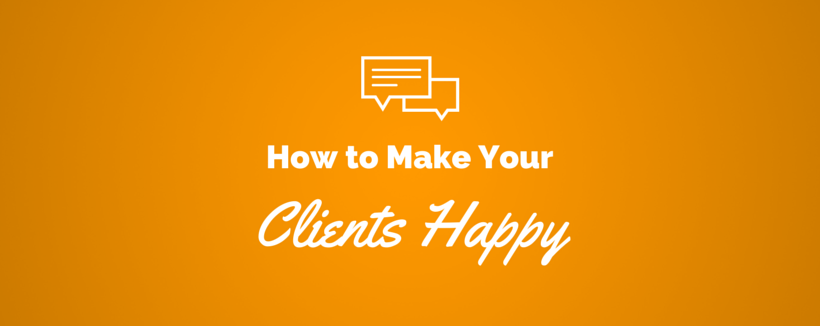 4 Ways to Strengthen Your Client Relationships