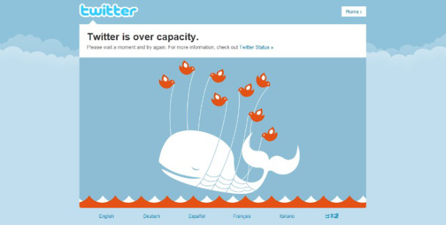 The Problem with Twitter