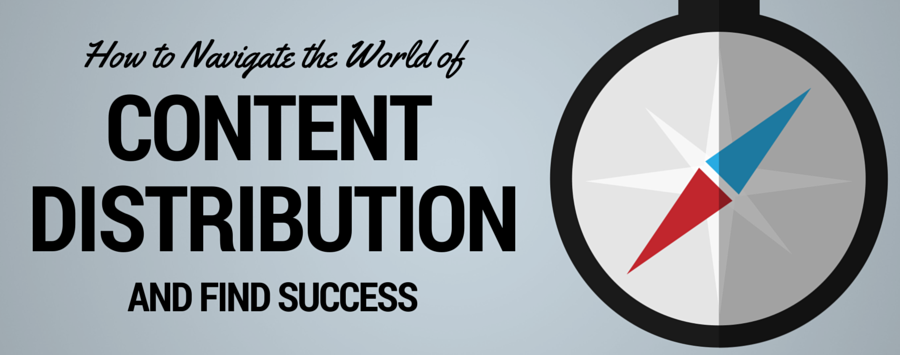 navigate the world of content distribution