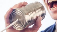 Three Things Small Businesses Must Do To Increase Word of Mouth and Improve Customer Communication in 2015 image Word of Mouth Communications small.png