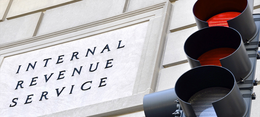 IRS Data Breach Exposes 100,000 Taxpayers