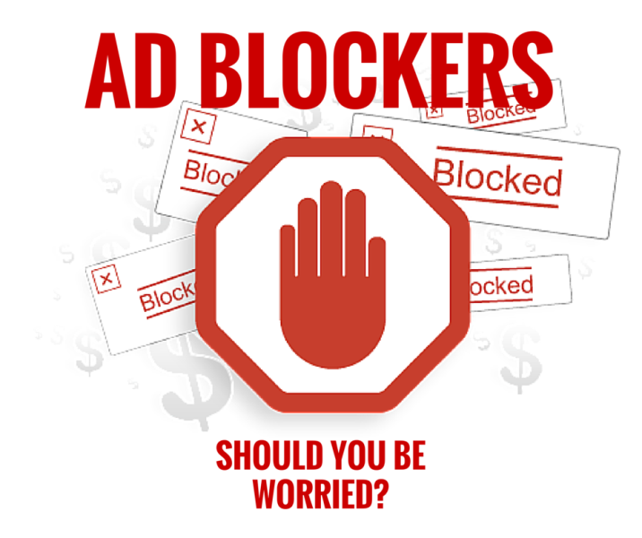 The Rise of Ad Blockers: Should Advertisers Be Panicking?(!!)