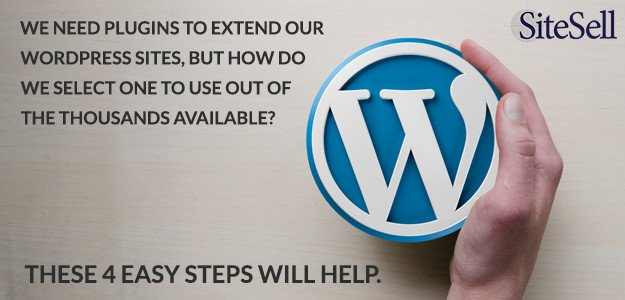How to Identify Good WordPress Plugins in 4 Easy Steps