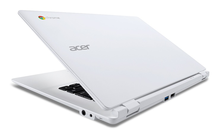 Acer 15 inch Chromebook With 1080p Display, Core i3 Processor Announced image Acer 15 inch Chromebook