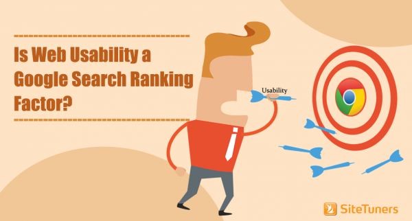 Is Web Usability A Google Search Ranking Factor?