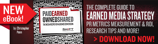 Download our new eBook, PAID EARNED OWNED SHARED