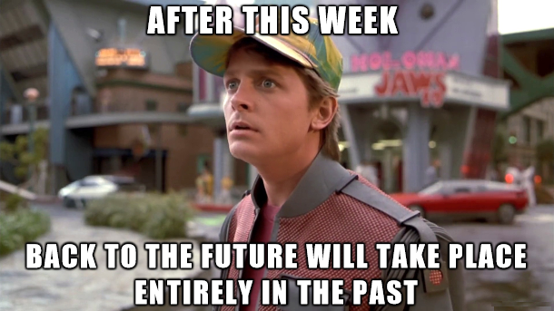 The Exciting Technology In Back to the Future No One Noticed