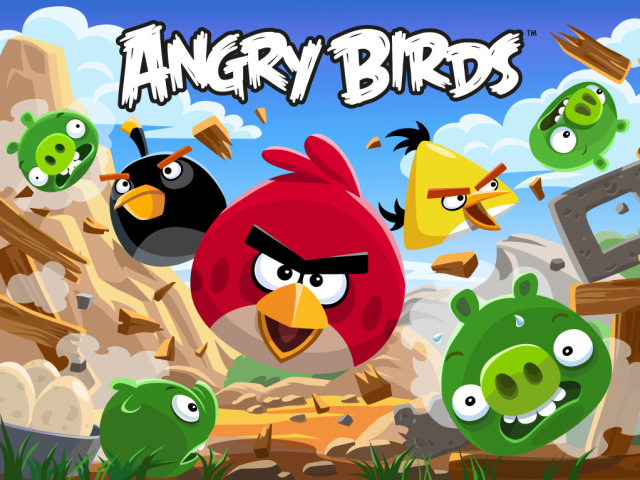 Angry Birds and Jami Laes Departure