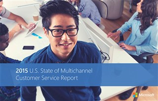 state of multichannel customer service