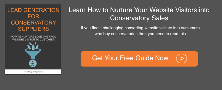 conservatory suppliers guide to inbound