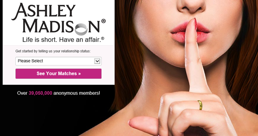 Ashley Madison: Data Privacy, For Richer (And Now, Inevitably) For Poorer