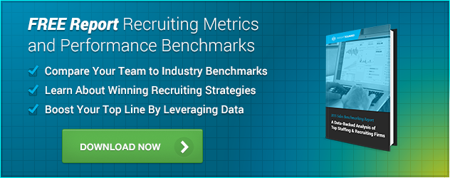 CTA Banner staffing benchmark