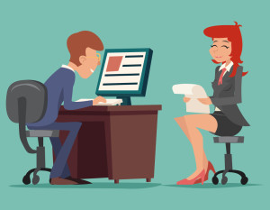 Job Interviewing is a Two-Way Street