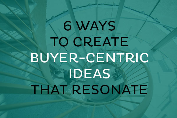 creating content ideas that resonate with your target audience