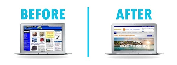 How To Improve The Ecommerce Experience In 2015 image Slider Before After Travelwares.jpg