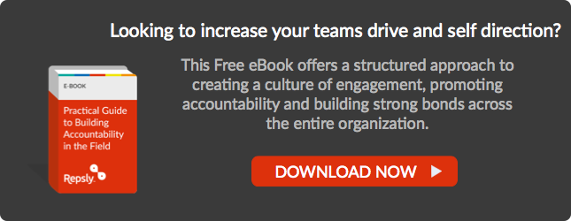 Practical Guide to Building Accountability