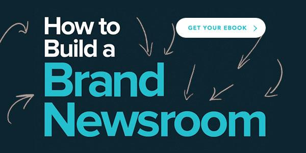 Brand Newsroom eBook