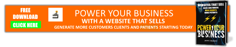 Power your business with a website that sells