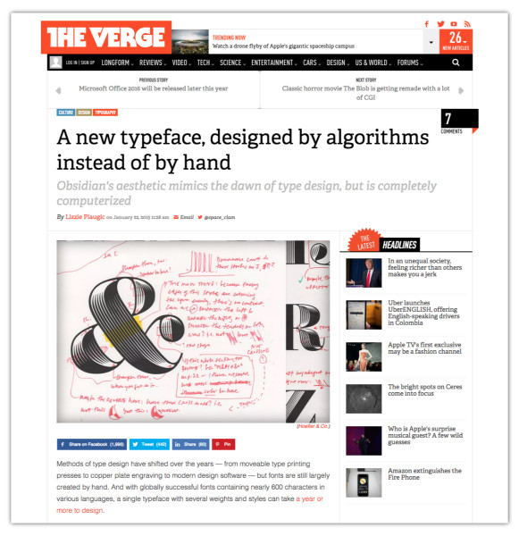 the-verge-blog-page-design
