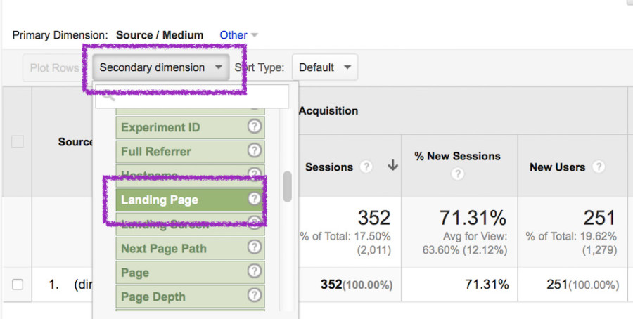 Digging into Direct Traffic in Your Analytics Account