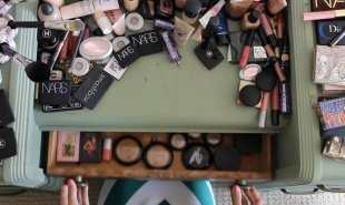 Cosmetics startup sells users' pre-owned makeup