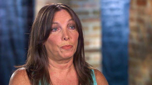 PHOTO: Sharon Morello is seen here during an interview with '20/20.' (ABC News)