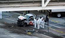 紐約州長:卡車攻擊嫌犯在國內激進化