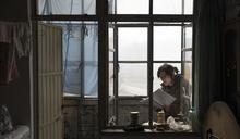 戲裡戲外,搶那片刻的天光──胡波與他的最佳影片《大象席地而坐》