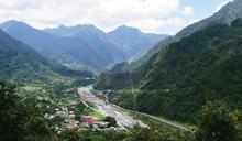 不只是溫泉觀光區,公路旅行台八線 群山環繞的生態小天地
