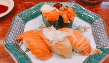 【Yahoo論壇/張惟綜】掌中藏乾坤 巧手「握」美食:淺談日本壽司文化