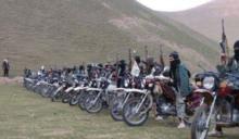 【Yahoo論壇/侍建宇】美國為什麼在阿富汗打擊「東伊運」 攜手中國反恐?