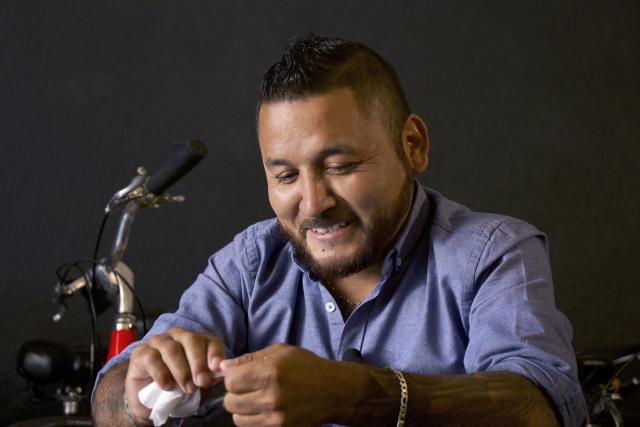 Pedro Carrizales 'El Mijis', diputado del Congreso de San Luis Potosí | Foto: Yahoo! Noticias