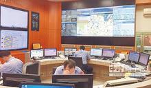 警車衛星定位 即時守護市民