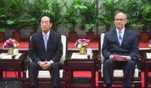 兩岸測溫 鄧振中順利出席WTO部長會議